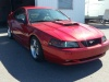 Photo - Ford Mustang 1999