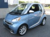 Photo - Smart fortwo electric drive 2014