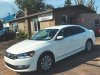 Photo - Volkswagen Passat 2014