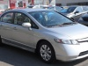 Photo - Honda Civic Hybride 2006