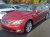 Photo - Lexus LS 460 2010