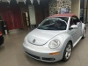 Photo - Volkswagen New Beetle Convertible 2009