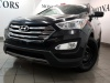 Photo - Hyundai Santa Fe Sport 2014