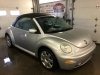 Photo -  New Beetle Convertible 2004