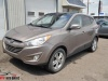 Photo - Hyundai Tucson 2013