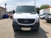 Photo - Mercedes-Benz Fourgonnettes de chargement Sprinter 2014