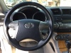 Photo - Toyota Highlander Hybride 2009