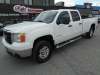 Photo - GMC Sierra 2500HD 2010