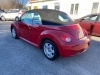 Photo -  New Beetle Convertible 2007
