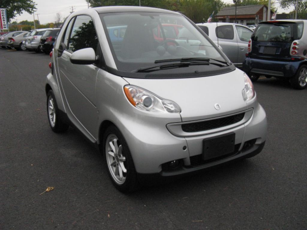 Photo - Smart Fortwo 2009