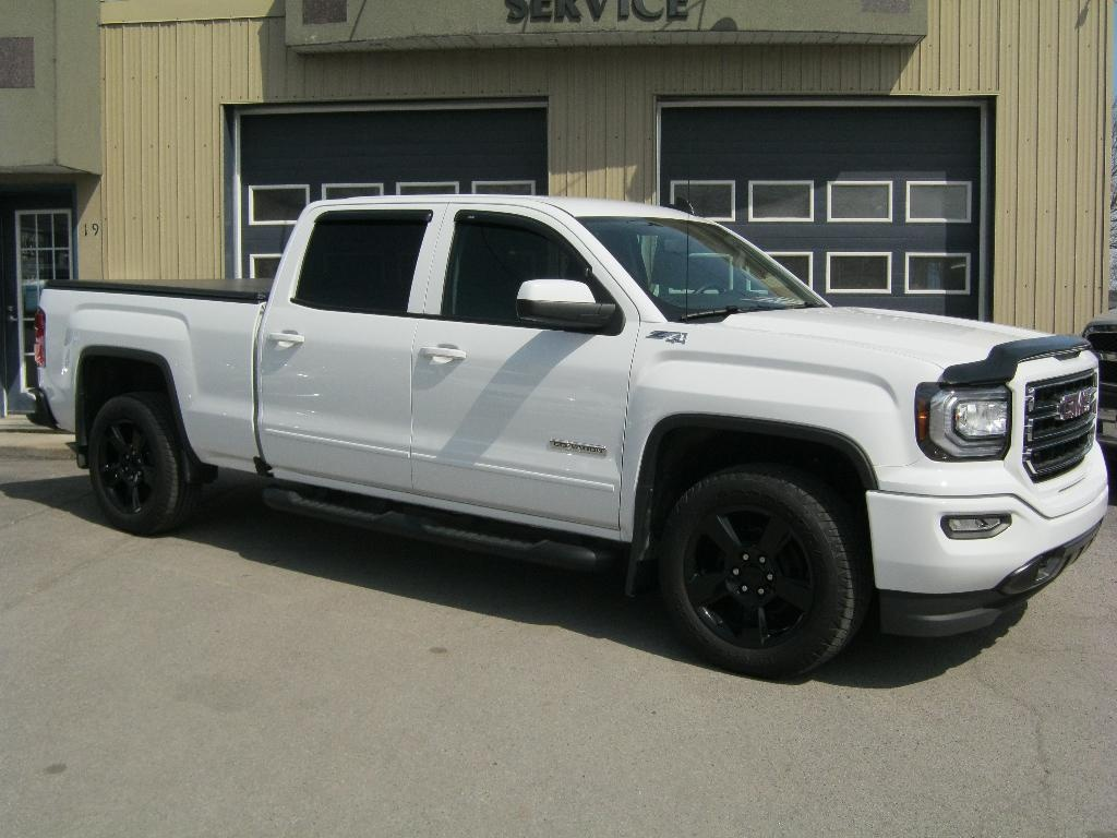 Photo - GMC SIERRA 1500 2017