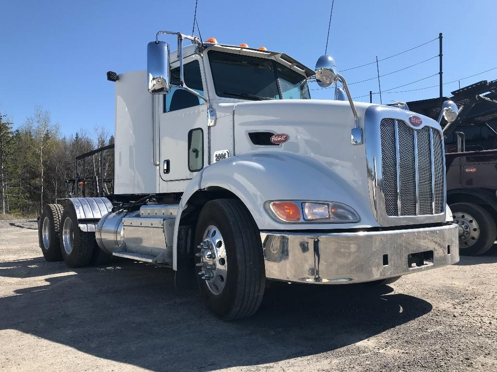 Used Peterbilt 384 2012 for sale | AutoUsagee ca