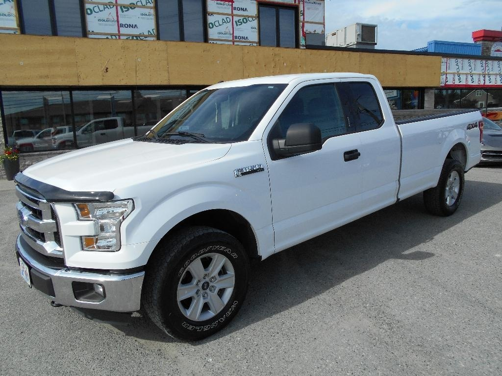 Photo - Ford F-150 2016