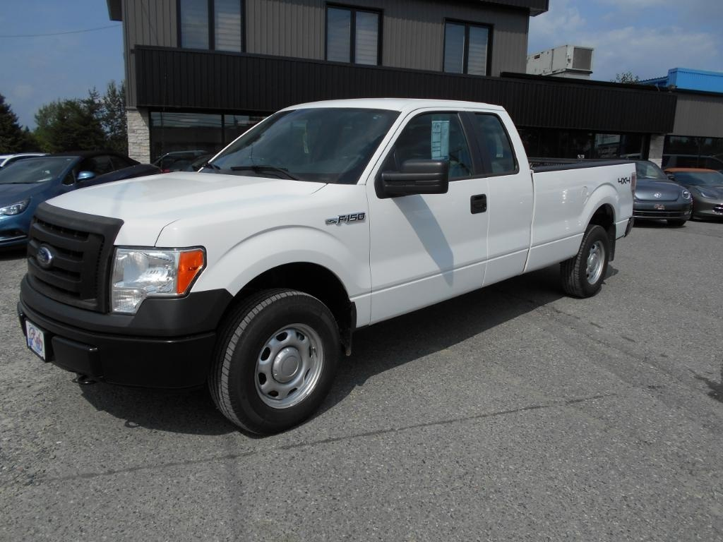 Photo - Ford F-150 2012
