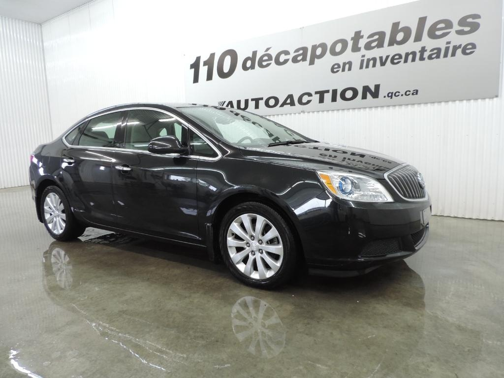 Photo - Buick Verano 2014