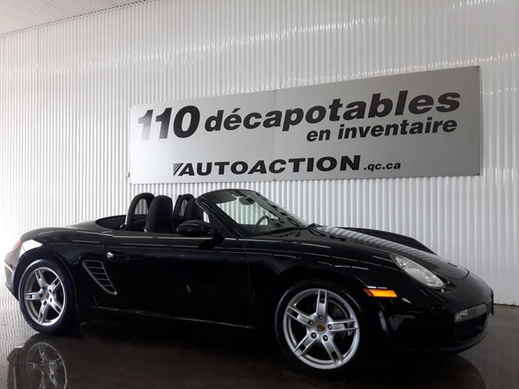 Photo -  Boxster 2008
