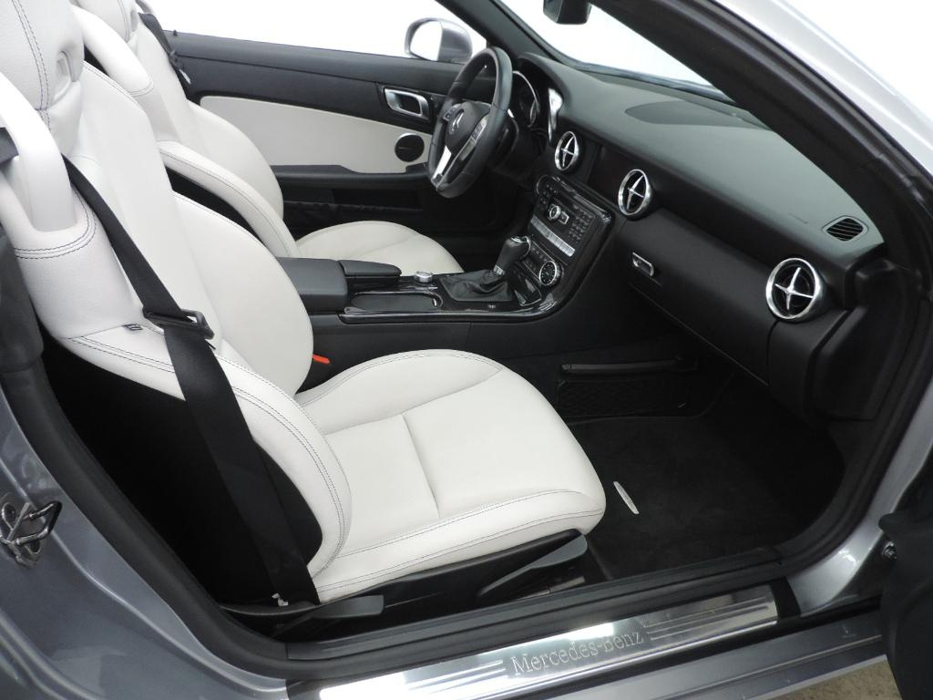 Photo - Mercedes-Benz Classe-SLK 2014
