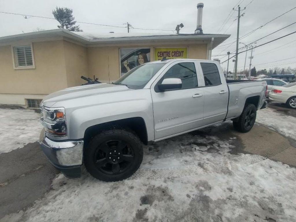 Photo - Chevrolet Silverado 1500 LD 2019