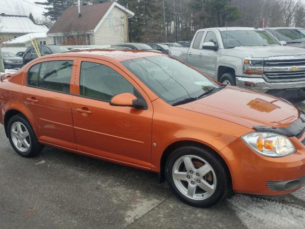 Photo - Chevrolet Cobalt 2007