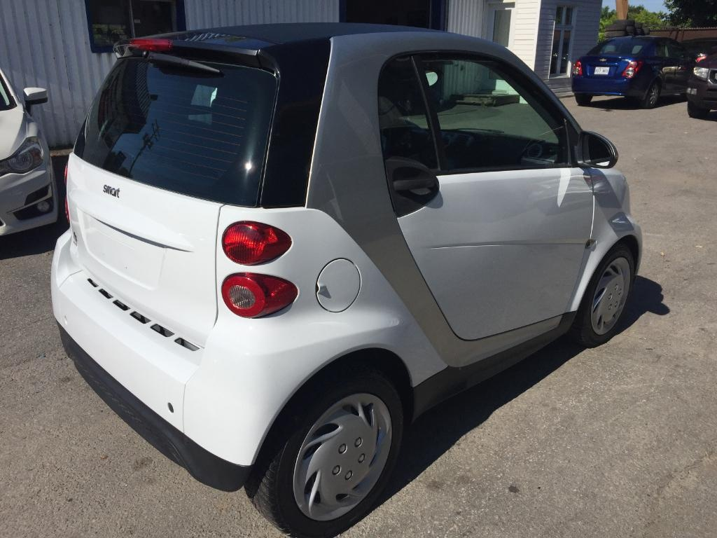 Photo -  Fortwo 2015