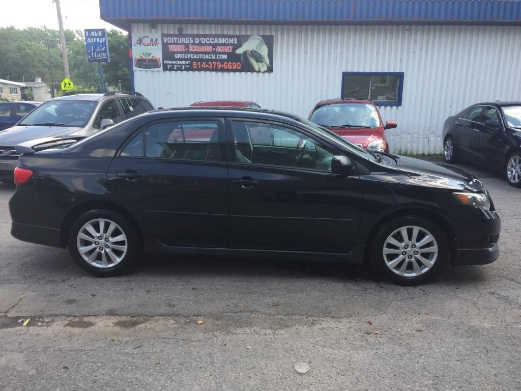 Photo - Toyota Corolla 2010