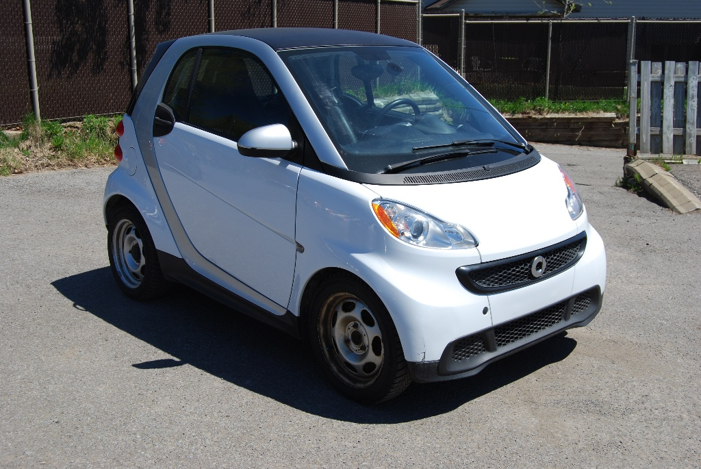 Photo -  Fortwo 2013
