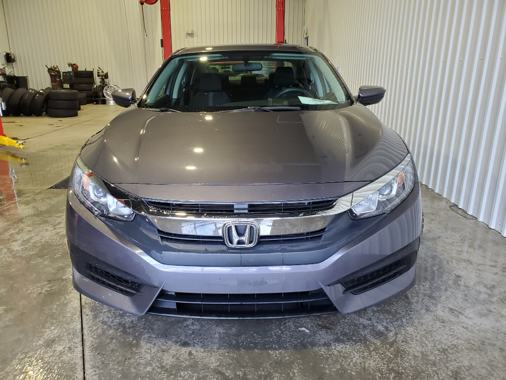 Photo -  Civic Sedan 2016