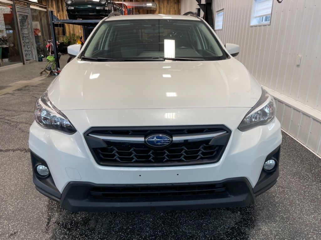 Photo -  Crosstrek 2019