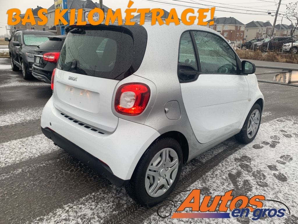 Photo -  Fortwo 2016