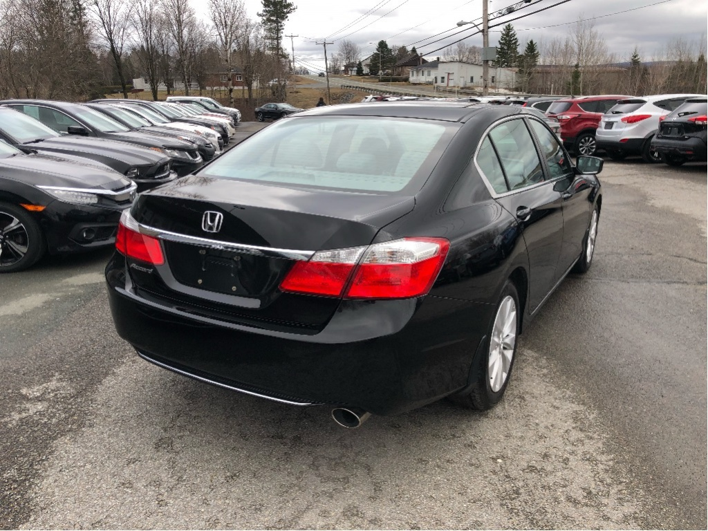 Photo -  Accord Sedan 2013