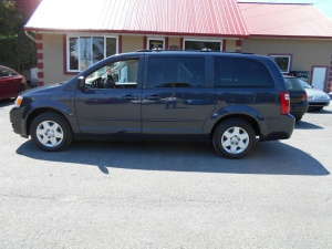 Dodge Grand Caravan 2009 Gatineau