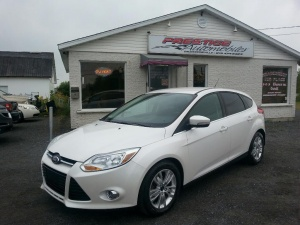 Ford Focus 2012 Drummondville