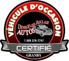 Denis Auclair autos Inc.