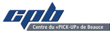 Centre du Pick-up de Beauce Enr.