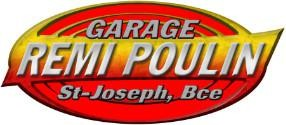 Garage Rémi Poulin Inc.