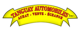 Tanguay automobiles Inc.